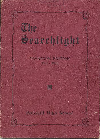 1932 cover