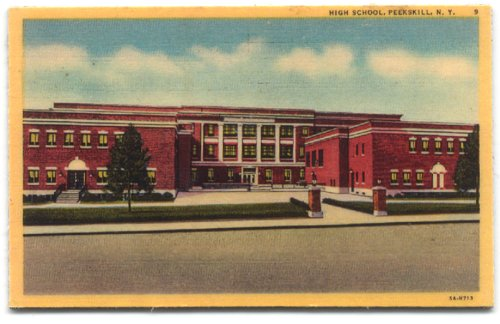 HSAll_Peek High school magnet