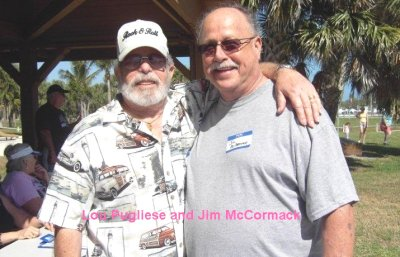 Lou Pugliese and Jim McCormack (2)